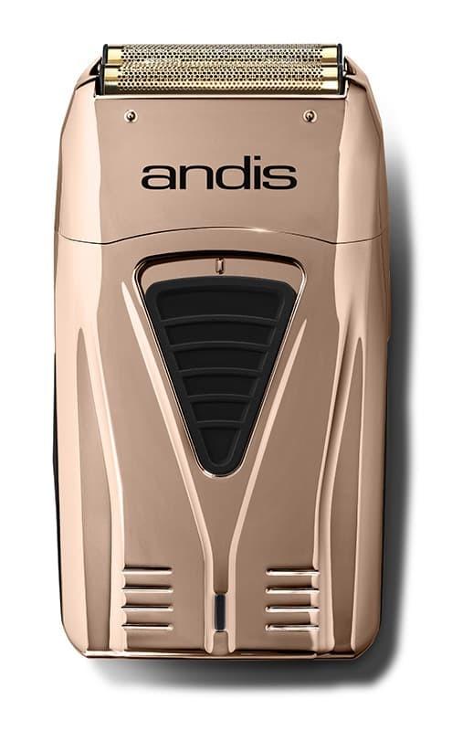 Haarschneidemaschine Clipper ANDIS ProFoil Li Copper