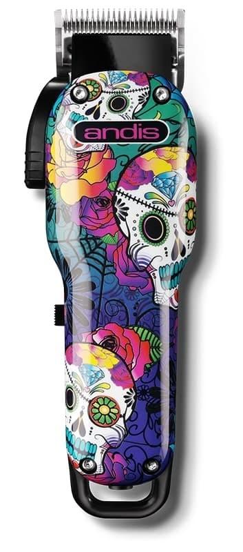 Haarschneidemaschine ANDIS US Pro Li Sugar Skull